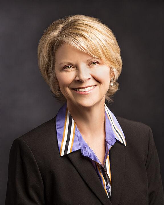 Debbie Gaddie,  in Salt Lake City, Windermere