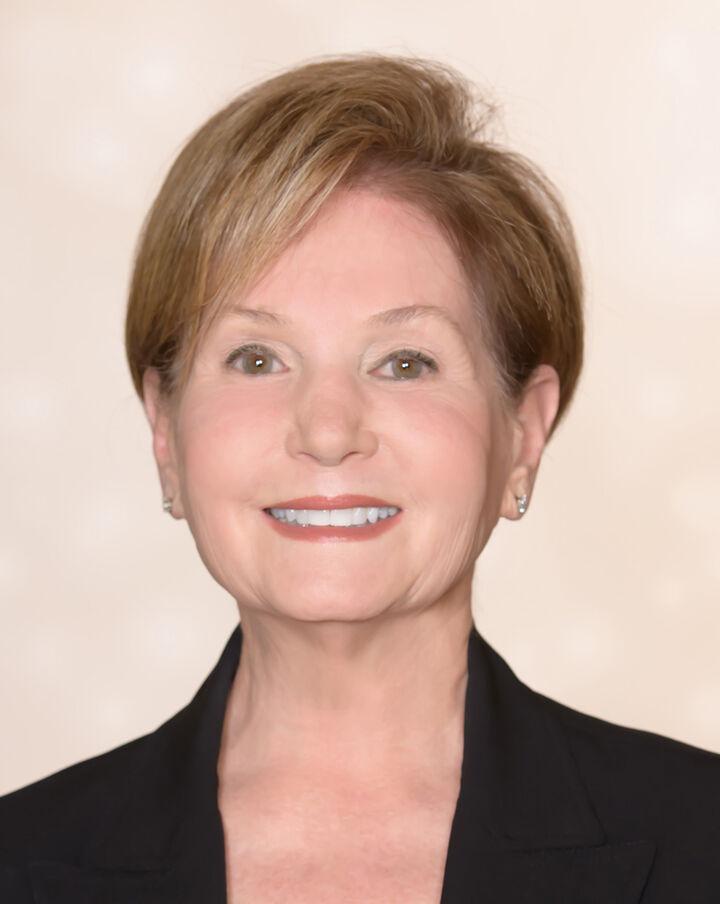 Helene Freeman, Vice President of Experience in Walnut Creek, Sereno