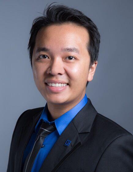Troy Khuu,  in San Jose, Intero Real Estate