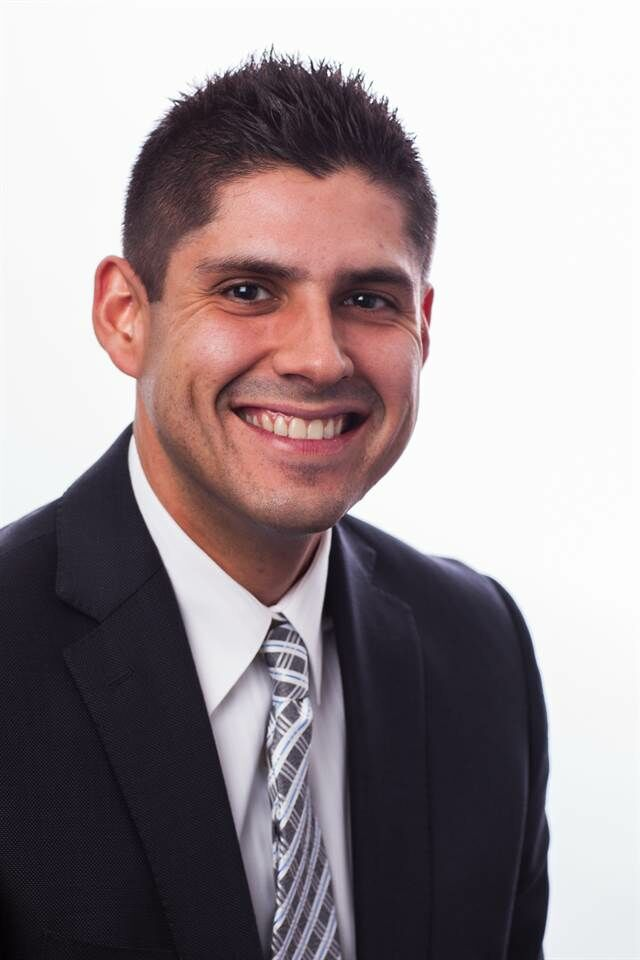 Eddie Castillo, Sales Representative in Edmonton, CENTURY 21 Canada