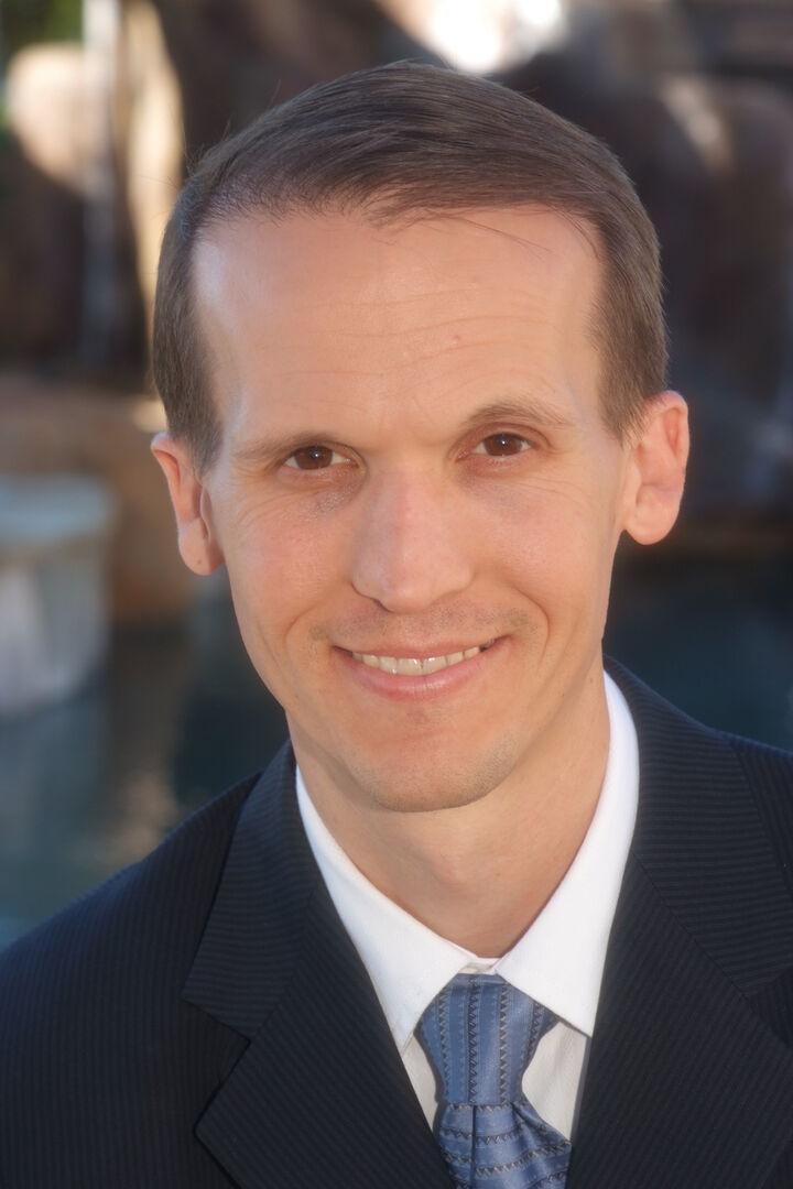 Chris Robertson, REALTOR® in San Diego, Windermere