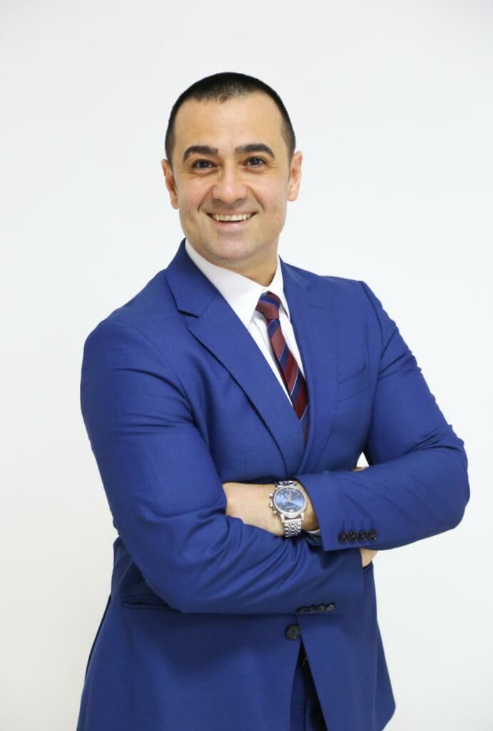 Khalil A.jawad, Sales Representative in Whitby, CENTURY 21 Canada