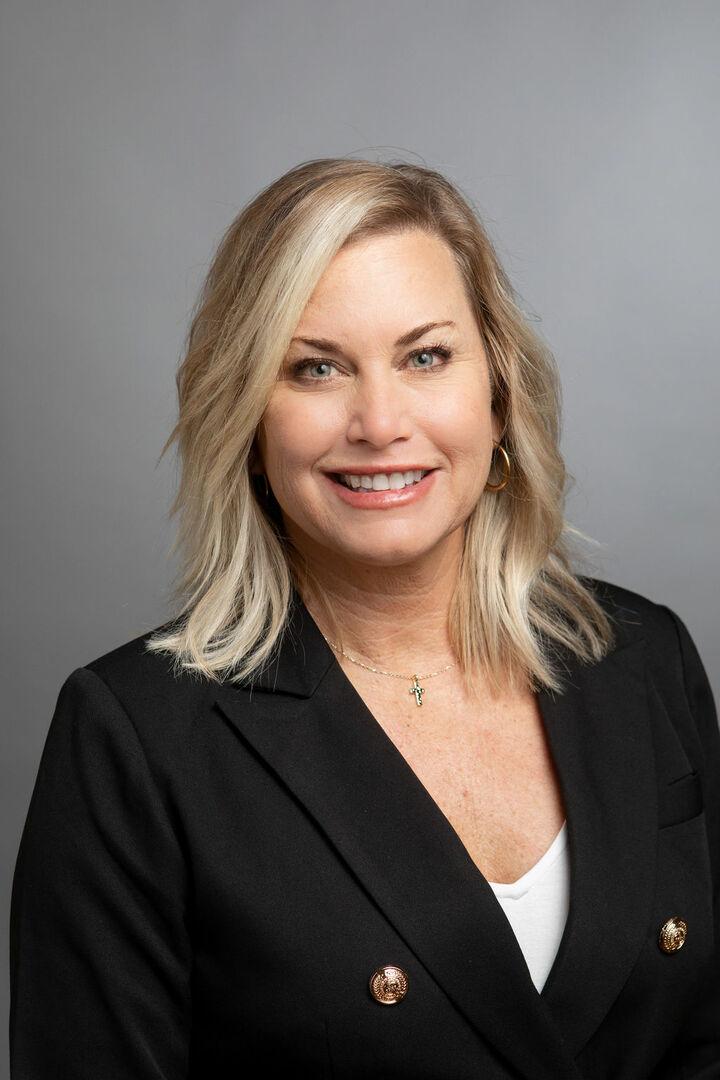 Michelle Tucker, REALTOR® in Harrisonburg, Kline May Realty