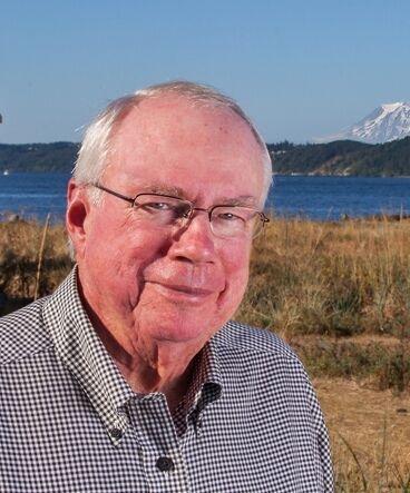 John Holmaas, Managing Broker in Gig Harbor, Windermere