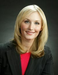 Kristin Nelsen, Licensed Agent Assistant in Bellevue, Windermere