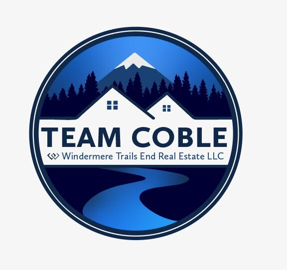 Mike and Jessica Coble, TeamCoble in Shady Cove, Windermere