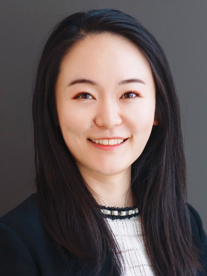Ashley Shi,  in San Jose, Intero Real Estate