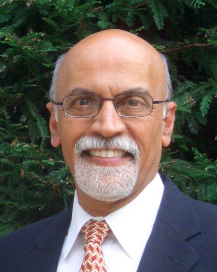 Anil Sawe,  in Palo Alto, Sereno