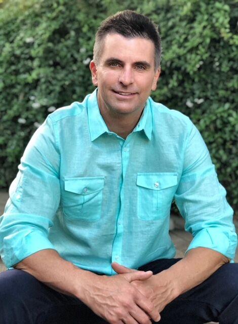 Justin DeSantis, Realtor® in Los Gatos, Sereno Group