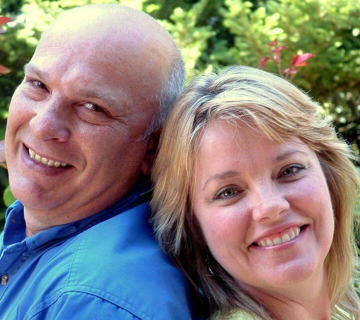 Dan and Shauna Willner, Associate Broker in Kirkland, Windermere