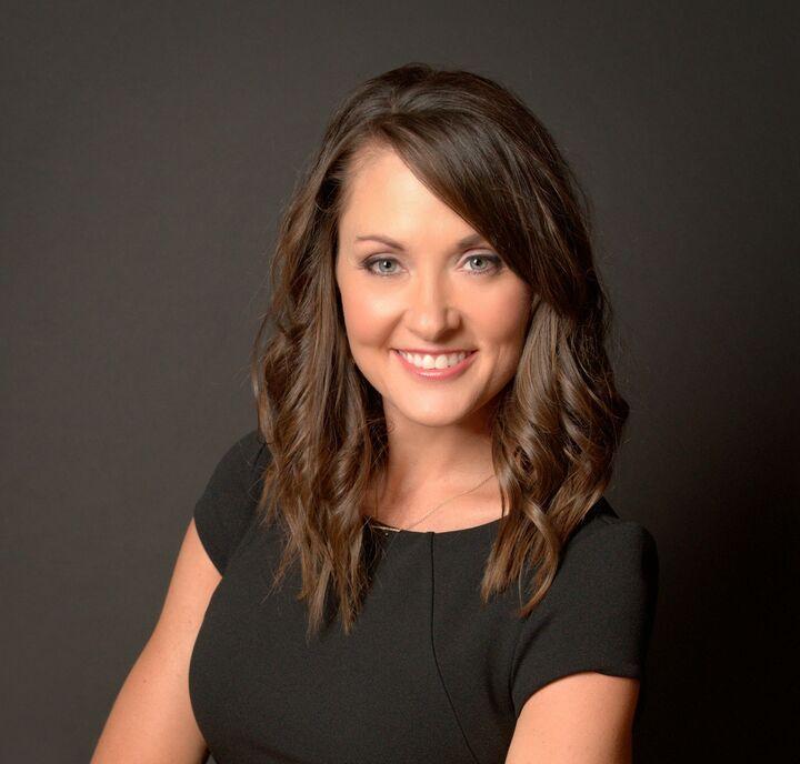 Karen  Brown ,  in Park City, Windermere