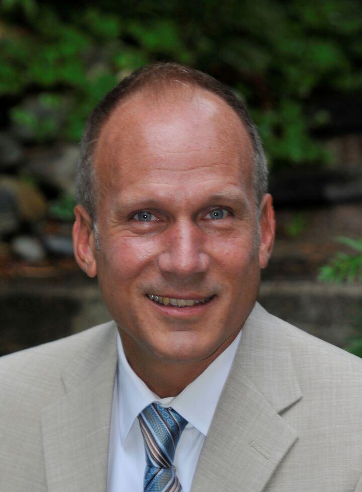 Tony Butz, Broker in Bellevue, Windermere