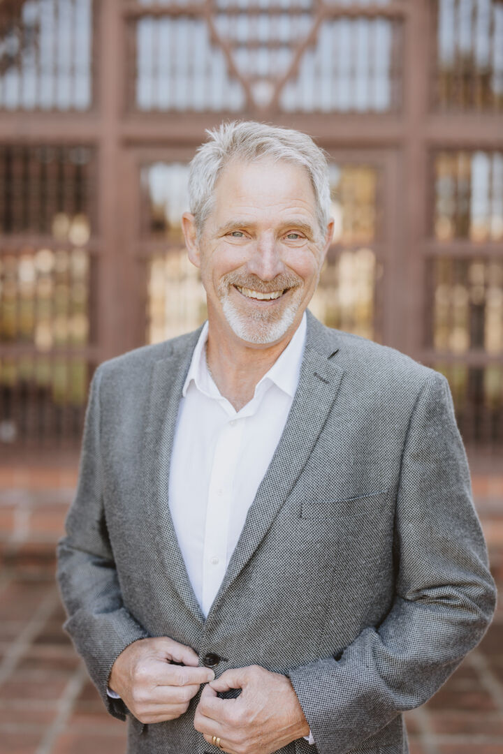 John Sener, Realtor® in Montecito, Village Properties