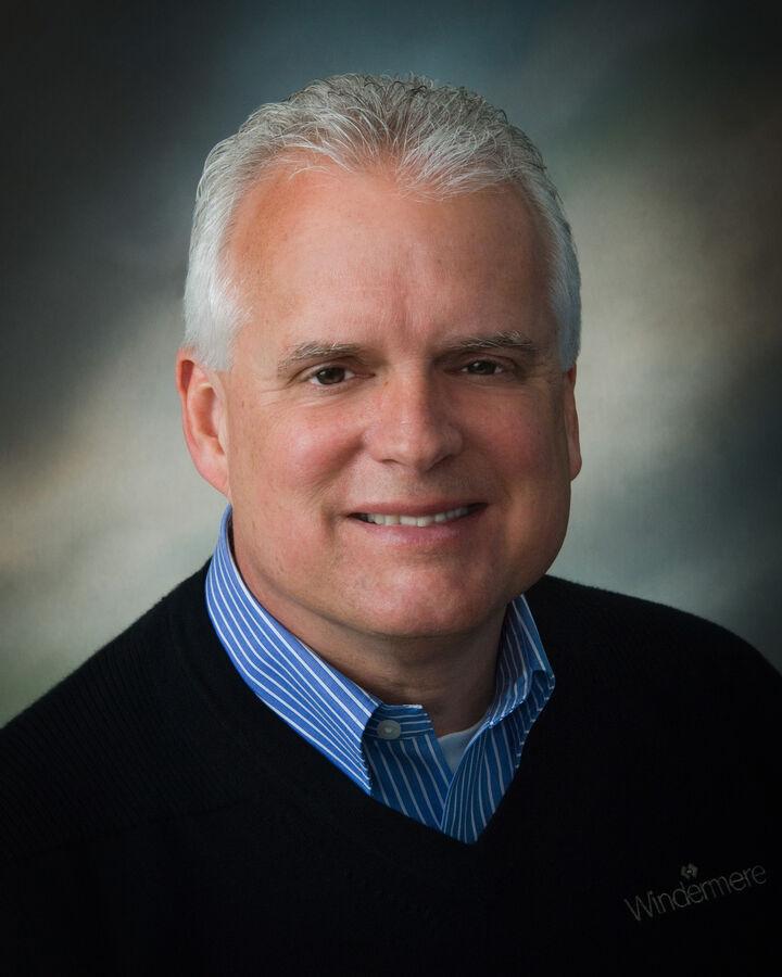 Ken Gustafson, REALTOR in Ferndale, Windermere