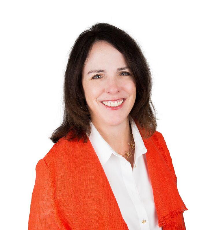 Eileen Manger