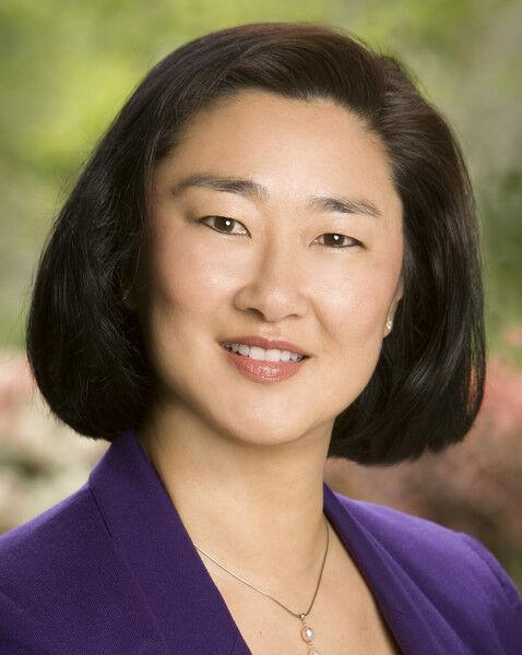Kristine Kim, Realtor in Palo Alto, Sereno Group