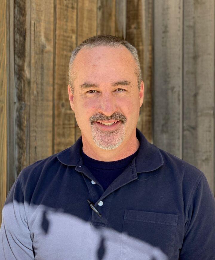 Kevin McGaffey,  in Republic, Windermere