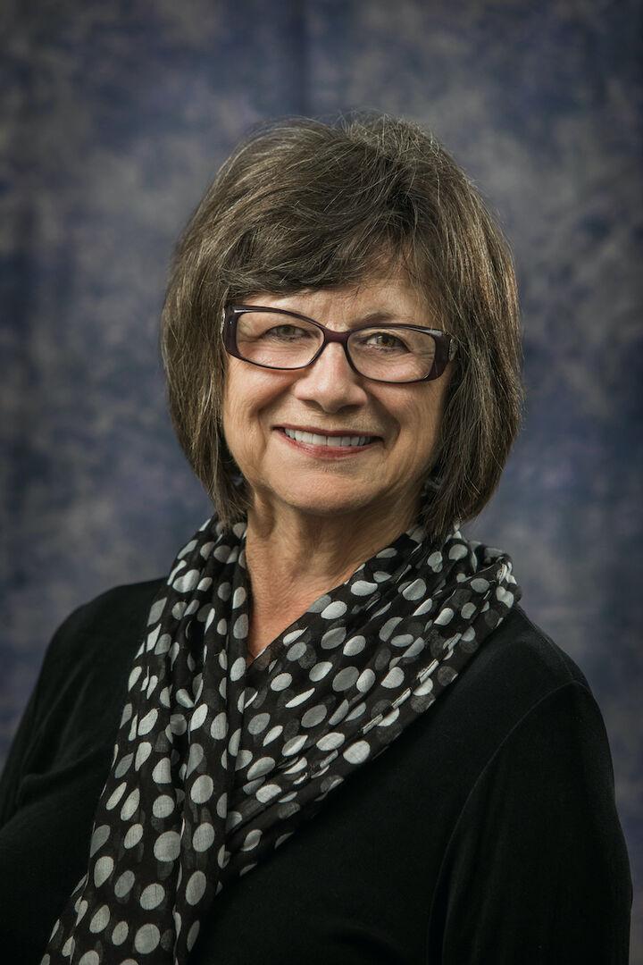 Rosalie Wheeler, Broker in Walla Walla, Windermere