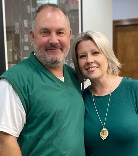 Geraldine & Sean Christie, Associate Broker in Greenwood, BHHS Indiana Realty