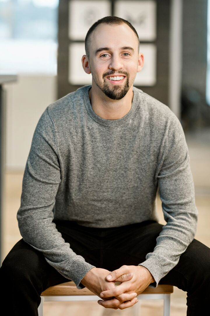 James Coleman, Broker in Seattle, Windermere