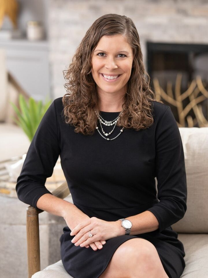 Ashlea Stone, Licensed Real Estate Broker in Carmel, BHHS Indiana Realty