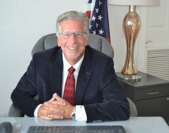 Kenneth Fraser