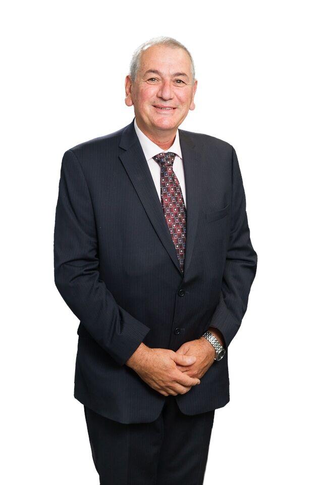 Al Allos, Sales Representative in Edmonton, CENTURY 21 Canada