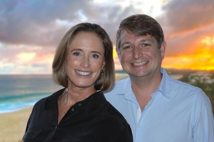 Robin & David Foresi, Salesperson/Realtor® in Henderson, Windermere