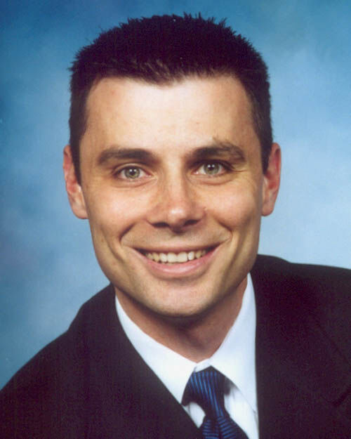 Andrew Rogovic
