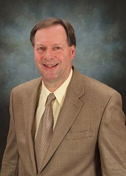 Gary Hamrick, BROKER | REALTOR® in Peoria, Jim Maloof Realtor
