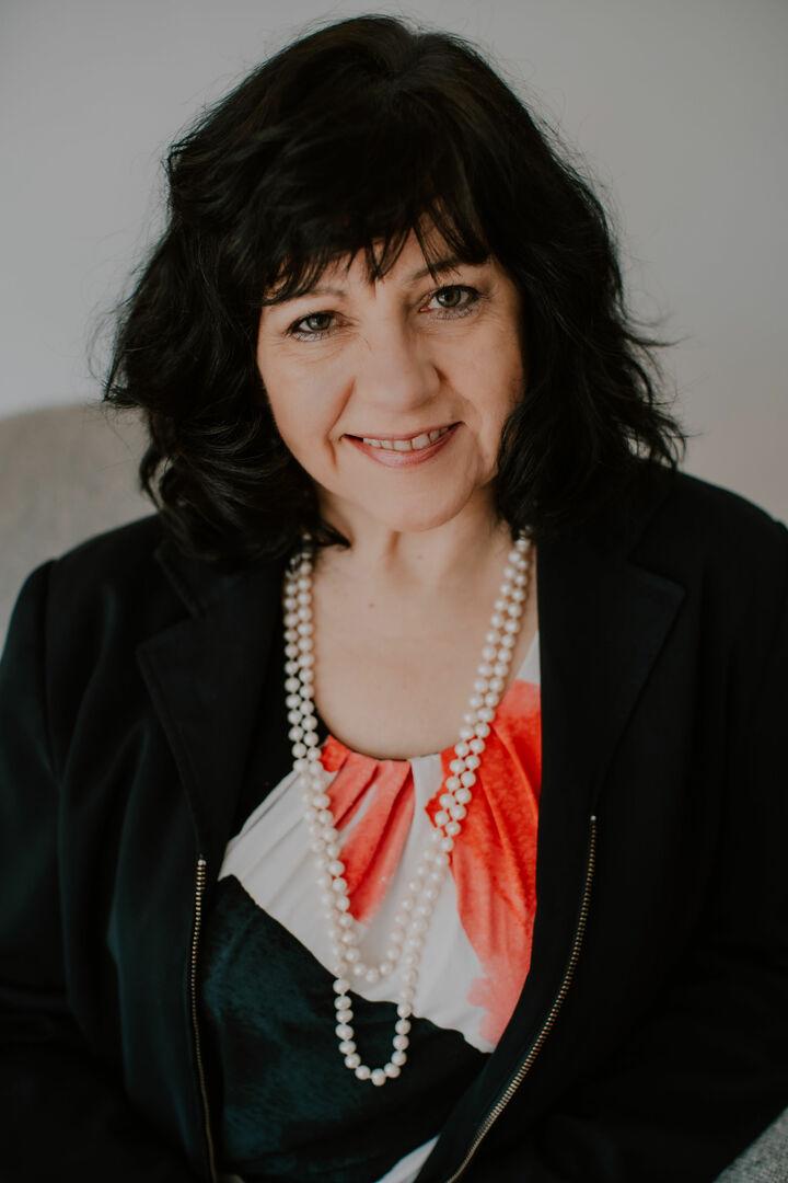 Charlene Hanson