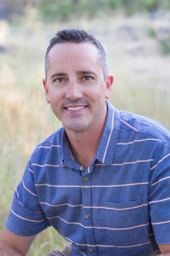 Justin Keogh, Realtor Salesperson in Post Falls, Windermere