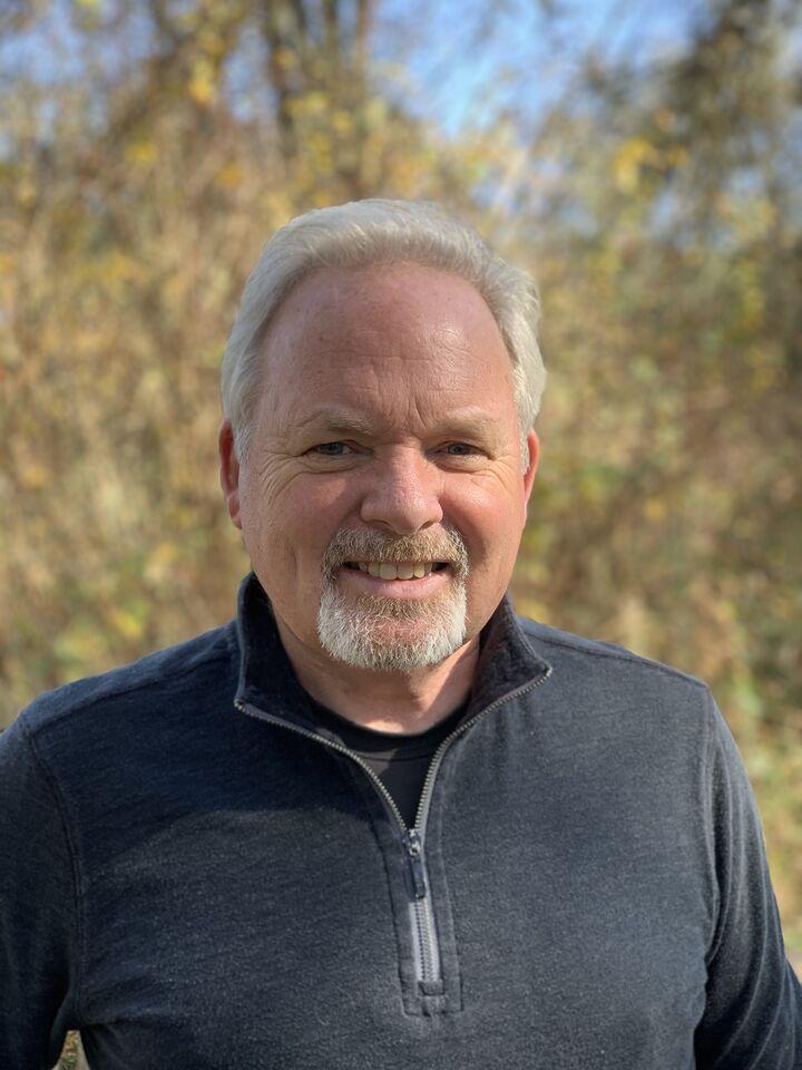 Keith Fuller, Managing Broker in Shelton, Windermere