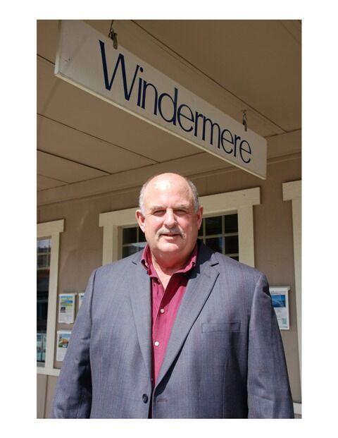 Tony MacMillan, Managing Broker in Chelan, Windermere