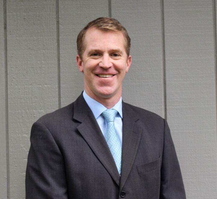 Evans Brown, Realtor in Gig Harbor, Windermere