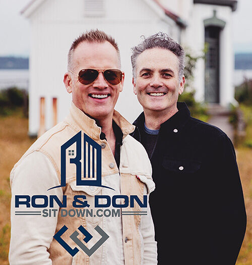 Ron and  Don