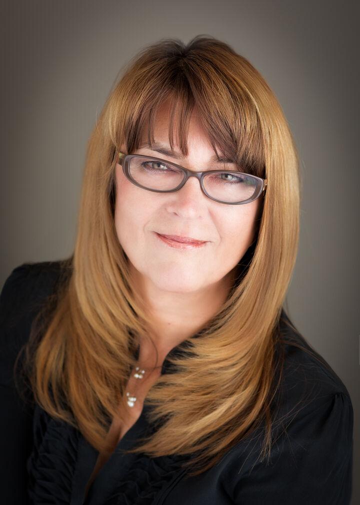 Carol Kelley, REALTOR® in Santa Cruz, David Lyng Real Estate