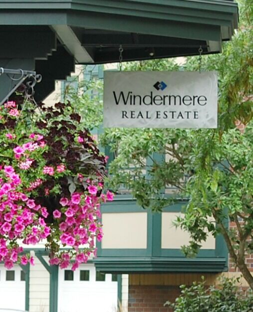 Windermere West