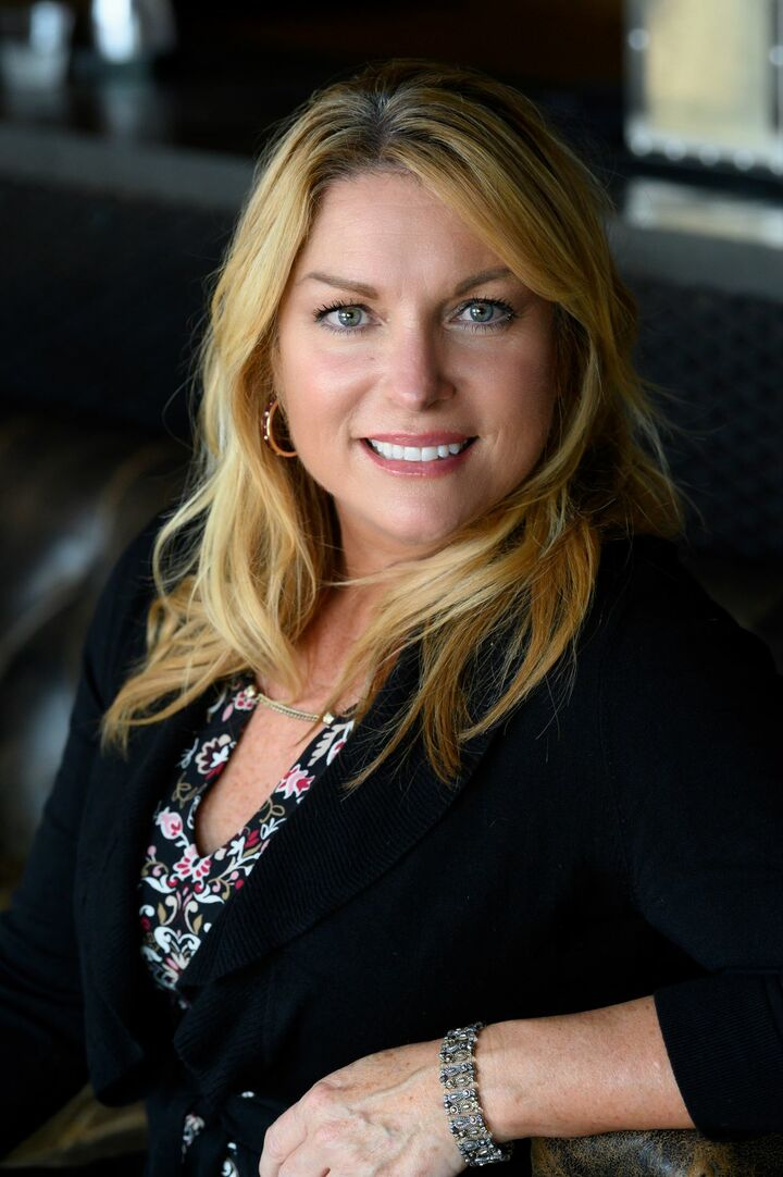 Heather Crowley, Sales Associate in Fishers, BHHS Indiana Realty