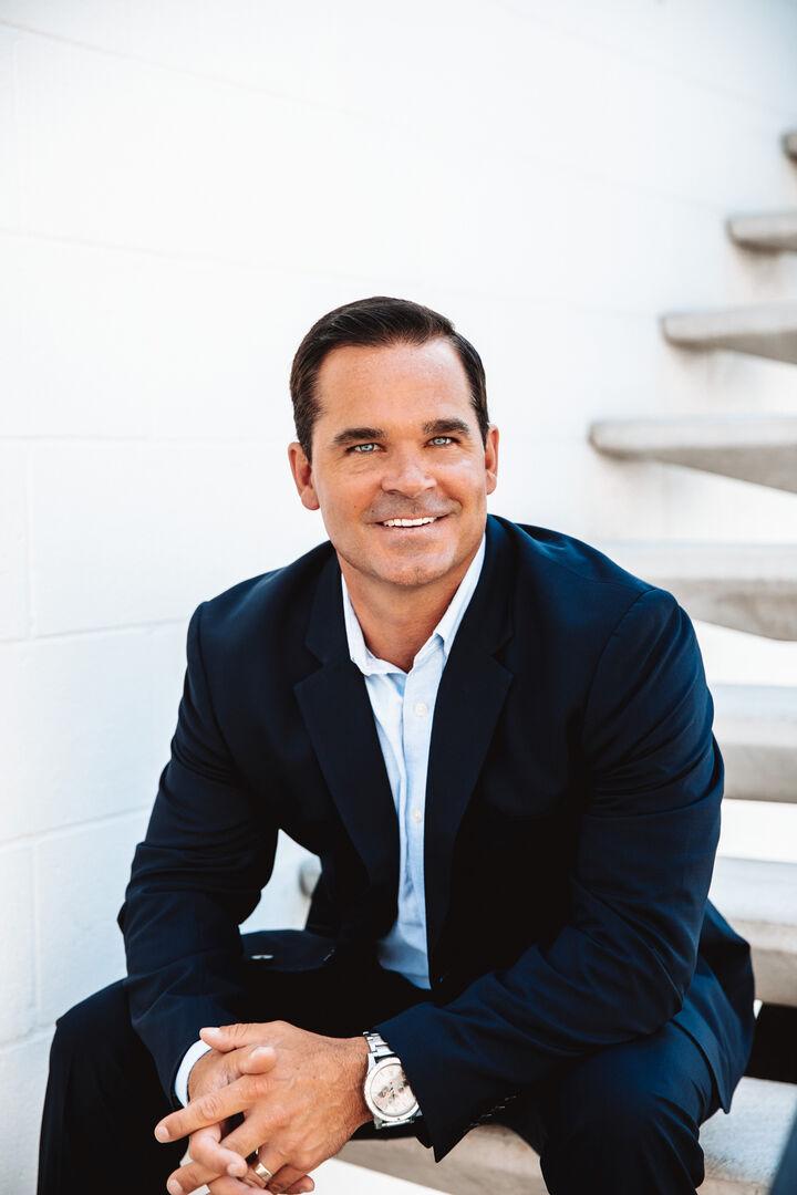 Scott Foster, REALTOR® in Del Mar, Windermere