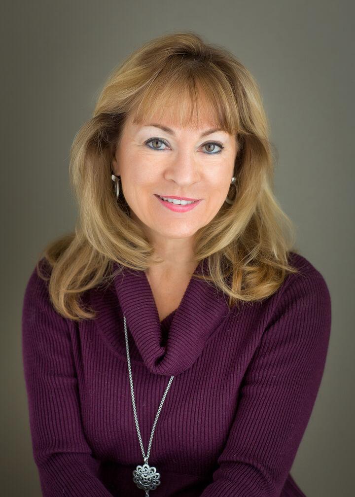 Marjorie Vickner, BROKER ASSOCIATE | REALTOR® in Scotts Valley, David Lyng Real Estate