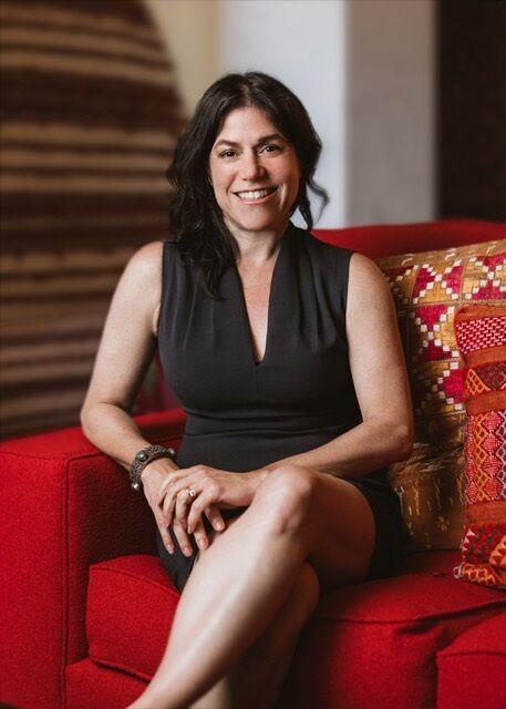 Claudia Schou, Realtor® in Santa Barbara, Village Properties