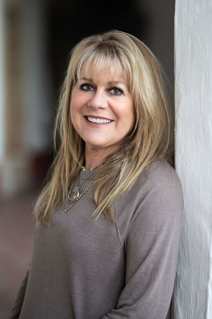 Sharon Fisher, Agent in Montecito, Village Properties