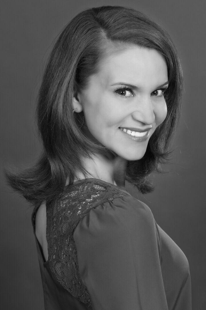 Kate Fischer,  in Park City, Windermere