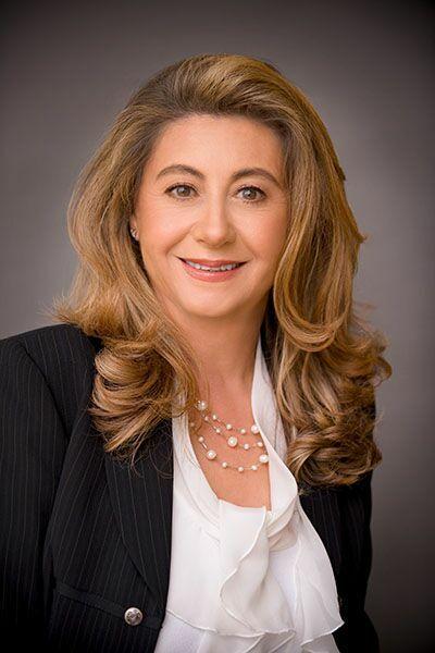 Marita Lahijanian,  in Cupertino, Intero Real Estate