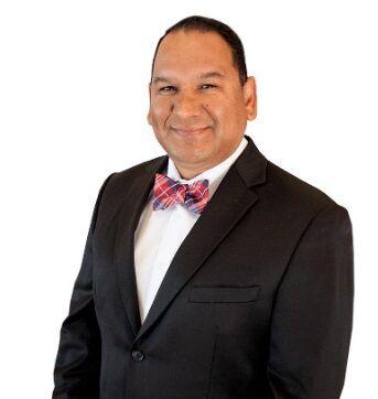 Juan Barragan, Realtor® in Tracy, Intero Real Estate
