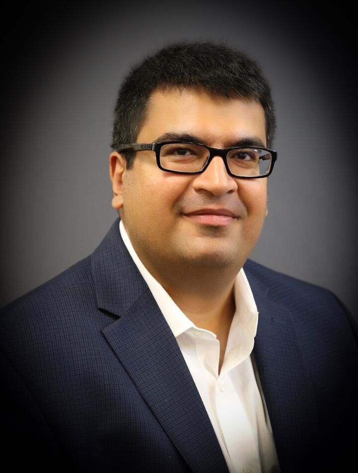 Ravi Jagtiani, Realtor  in San Carlos, Intero Real Estate