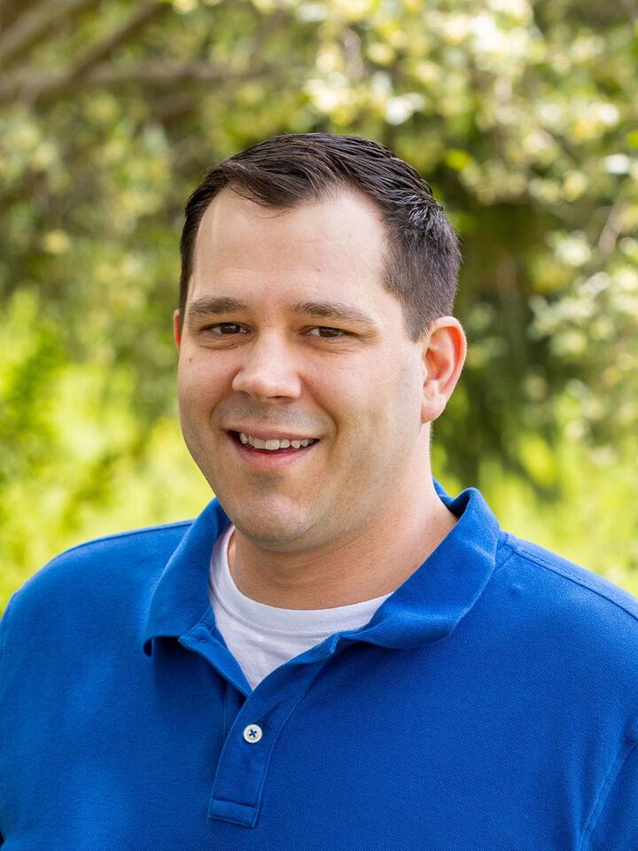 Josh Winchell, REALTOR® in Waynesboro, Kline May Realty