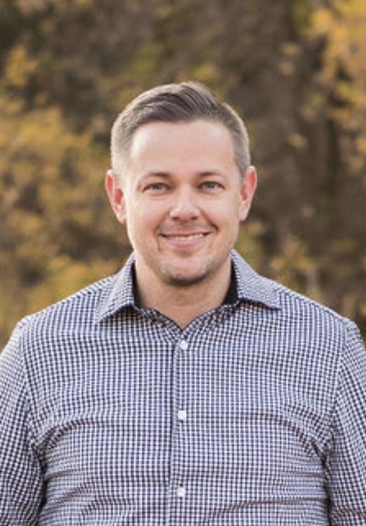 Jim Barber, VP of Business Development/Northern Utah in Layton, Windermere