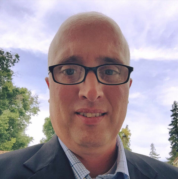 Chris Veach, Broker in Shady Cove, Windermere